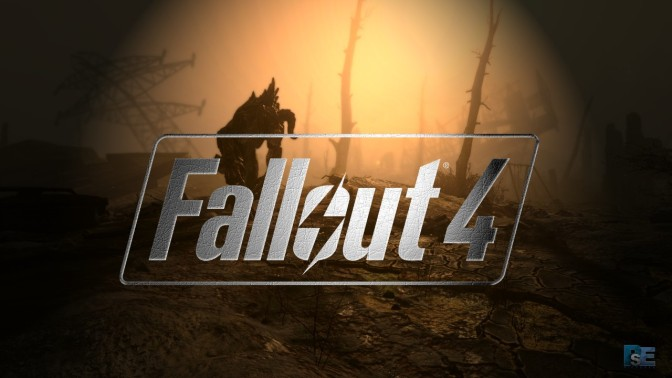 FALLOUT 4 – Game of the Year Edition erscheint bald