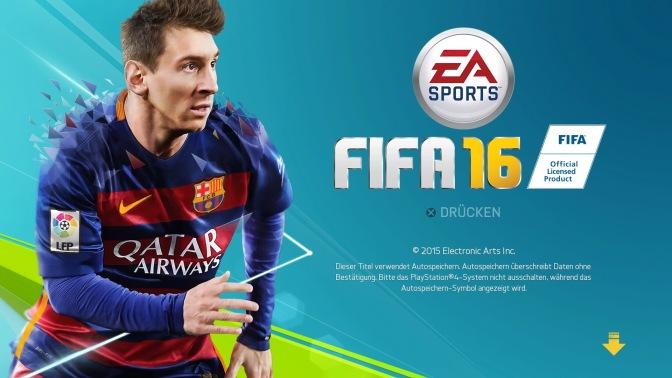 FIFA 17 – Spekulationen über neuen Coverstar