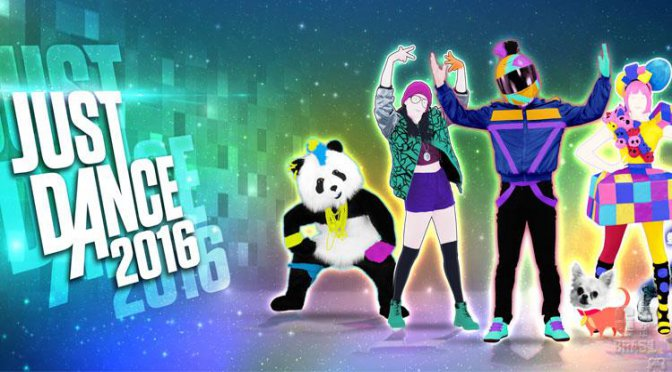 Just Dance 2016 – Trailer zum Streaming Dienst vorgestellt