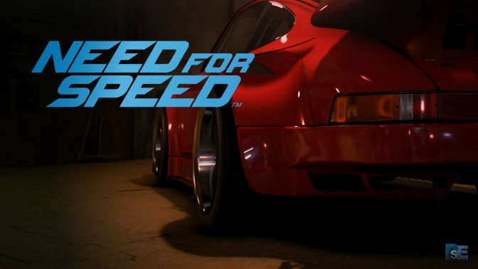 NEED FOR SPEED – EA kündigt neuen Teil an