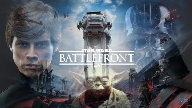 Star Wars Battlefront – Companion App vorgestellt