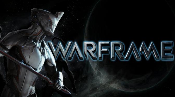 WARFRAME – neue Erweiterungen verfügbar