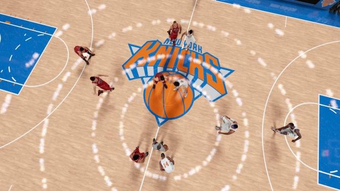 NBA 2K18 – offiziell angekündigt