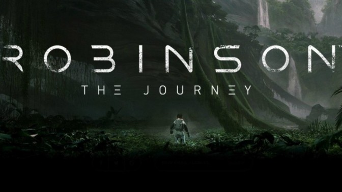 ROBINSON: THE JOURNEY – Patch 1.02 erschienen
