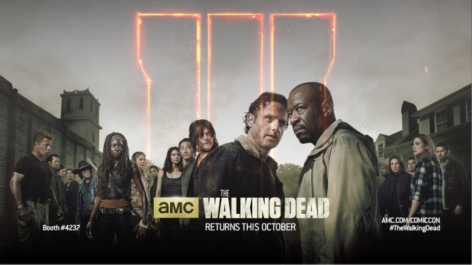 BLACK OPS 3 – Partnerschaft mit The Walking Dead