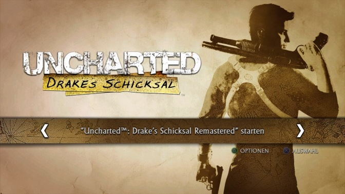 NATHAN DRAKE COLLECTION – heute abend bei uns im Live-Stream