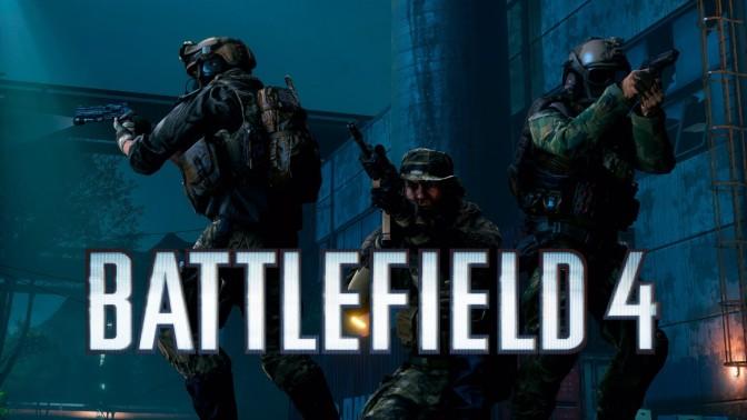 BATTLEFIELD 4 – alle Map DLCs nun für alle kostenlos