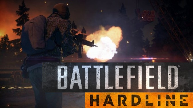 BATTLEFIELD HARDLINE – alle Events im November
