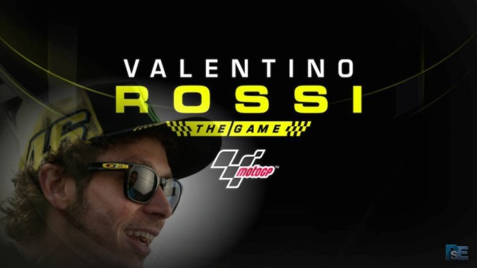 VALENTINO ROSSI THE GAME – Collector´s Edition angekündigt