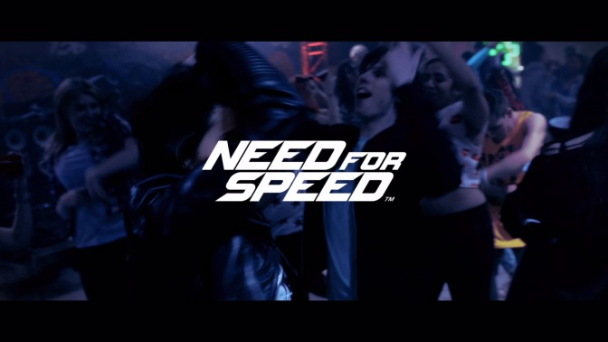 NEED FOR SPEED – Patch 1.05 erschienen