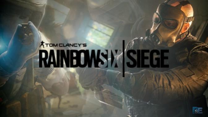 RAINBOW SIX SIEGE – Orchid Update hat auf der Gamescom Premiere