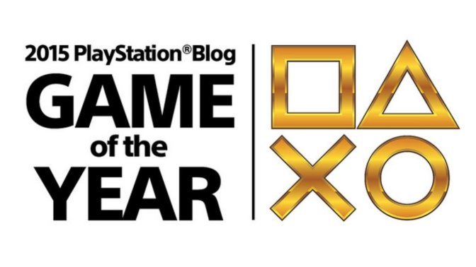 PlayStation Blog – Game of the Year-Awards stehen fest