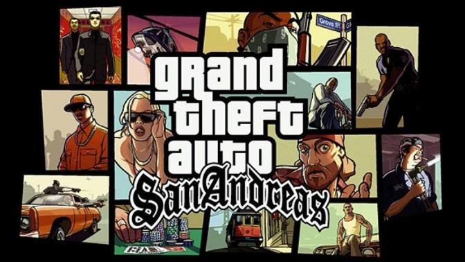 [ TIPP ] GTA SAN ANDREAS – Cheats und Map