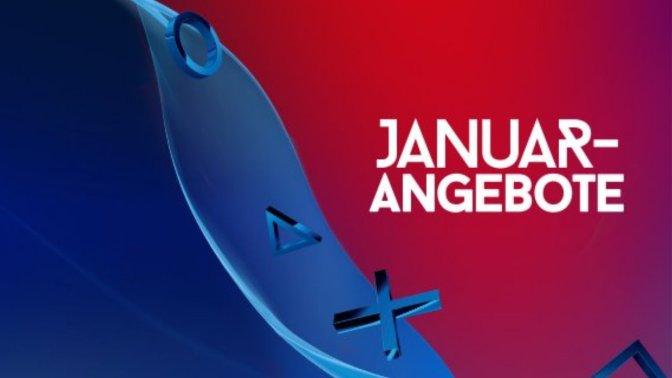 PLAYSTATION STORE – Teil 2 der Januar-Angebote gestartet