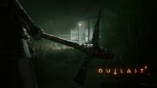 OUTLAST II – Releasetermin und Trinity Edition bekannt