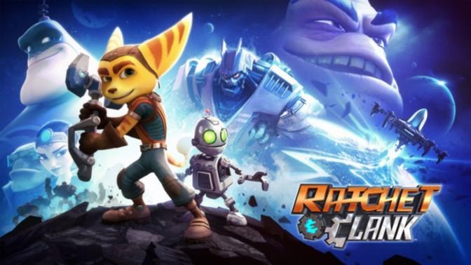 Ratchet & Clank – Die ersten Wertungen sind da