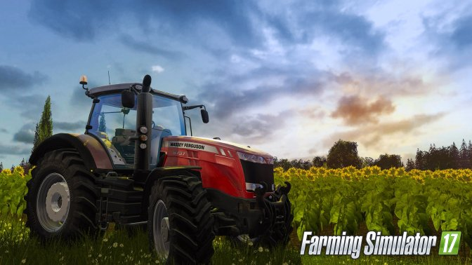 FARMING SIMULATOR 17 – Patch 1.06 angekündigt