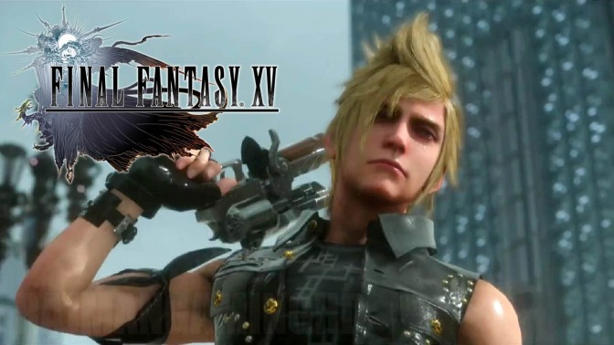 FINAL FANTASY XV – Patch 1.02 erschienen