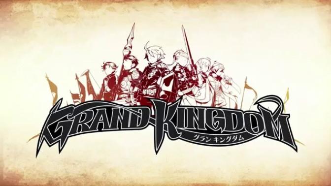 GRAND KINGDOM – unser exklusiver Einblick in die Closed Beta