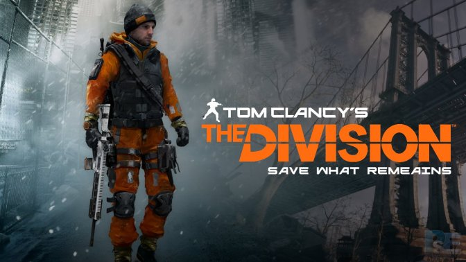 THE DIVISION – Patch 1.10 erschienen