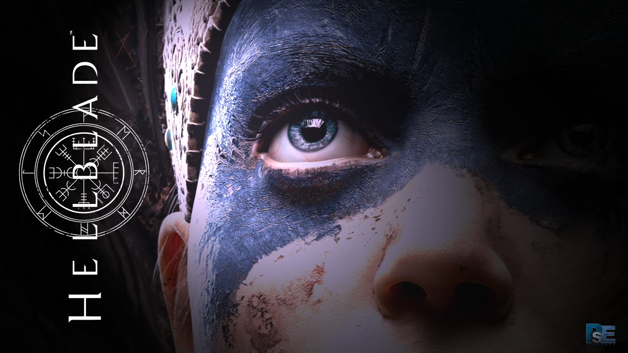 HELLBLADE: Senua's Sacrifice – Neuer Trailer zeigt riesiges Monster
