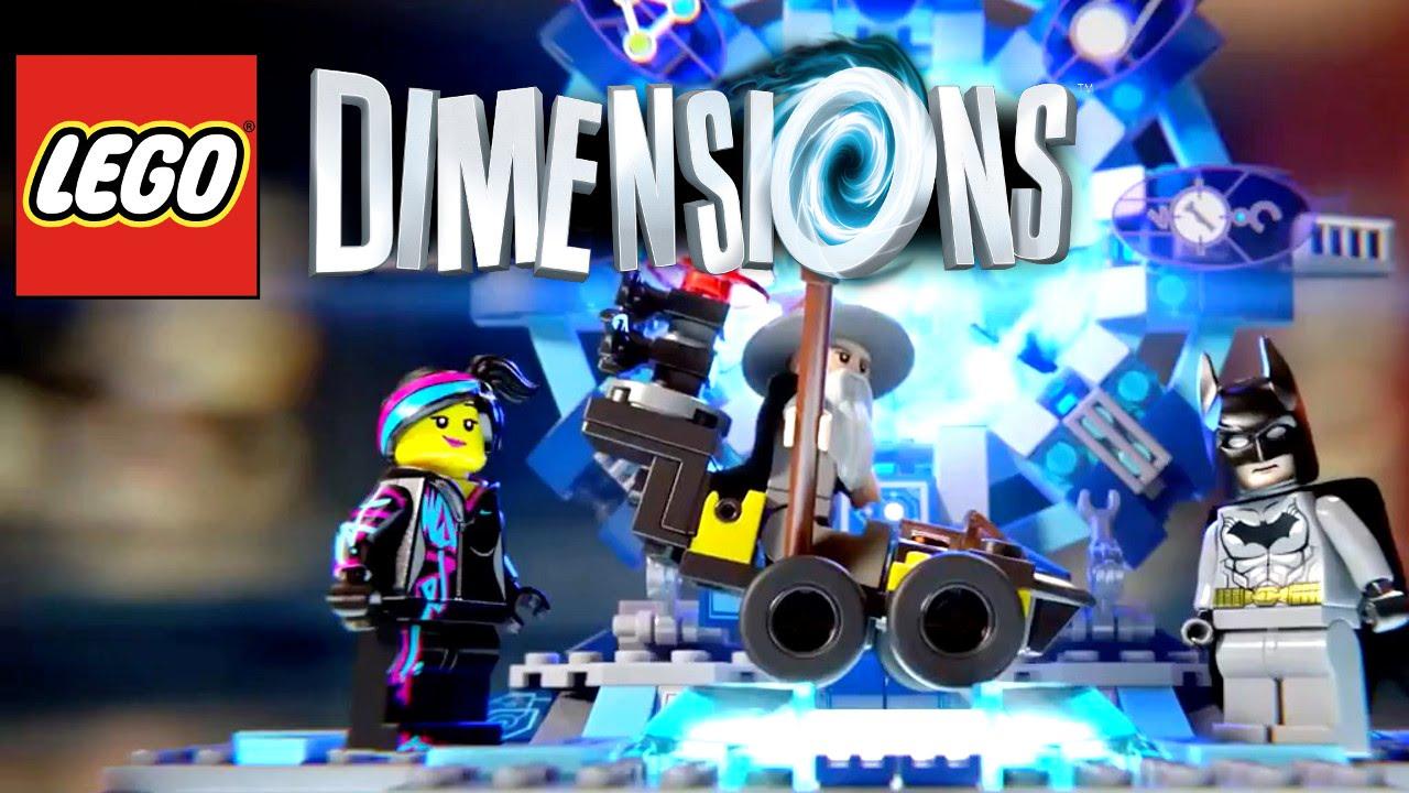 LEGO DIMENSIONS – Teen Titans Go! Trailer veröffentlicht