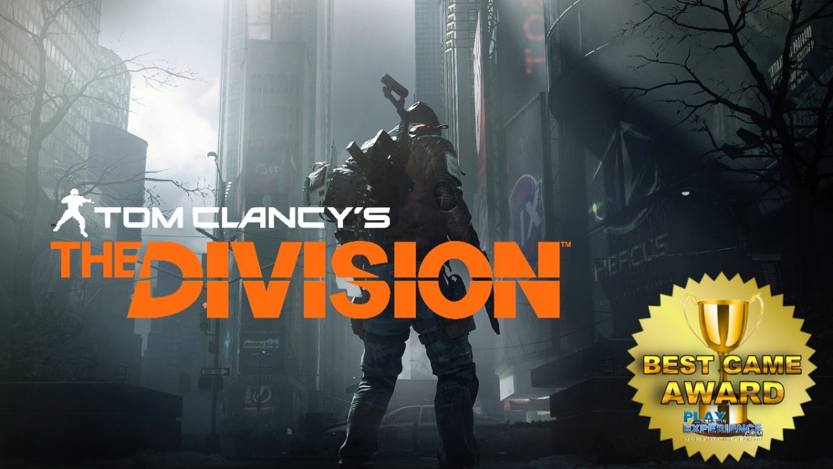 THE DIVISION - Patch 1.15 / 1.7 erschienen