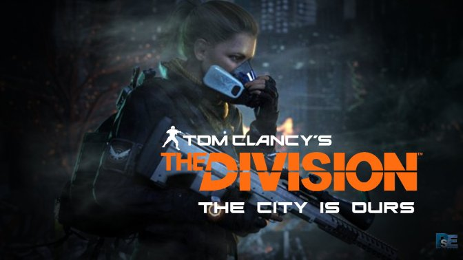"THE DIVISION – umfangreiches Update 1.7 bringt ""Commendation"""