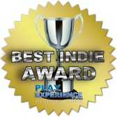 best indie award