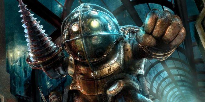 Bioshock Collection – Steht die Ankündigung kurz bevor?