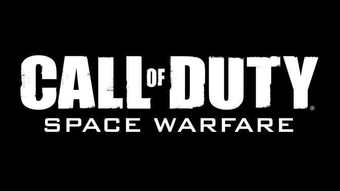 CALL OF DUTY: SPACE WARFARE – heiße Diskussion um Weltraum-Shooter
