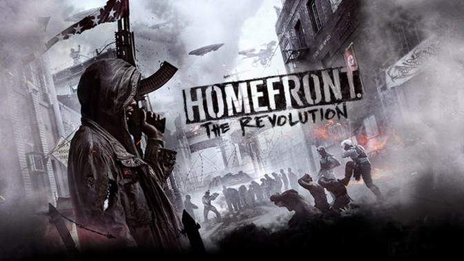 HOMEFRONT – Frühjahr-Update mit 4K und HDR angekündigt