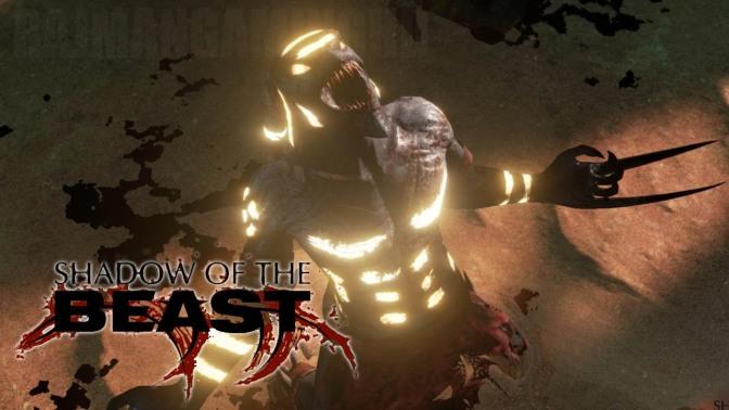 SHADOW OF THE BEAST – Sechs Easter Eggs die Ihr kennen solltet !
