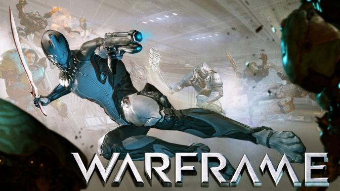 WARFRAME – großzügigen Geschenkeaktion sorgt für Feiertagslaune