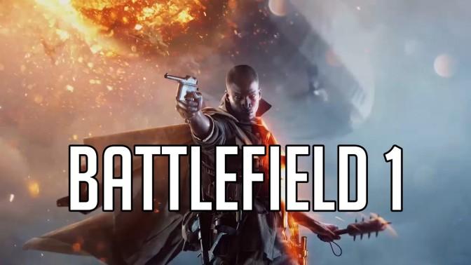 Battlefield 1 -2