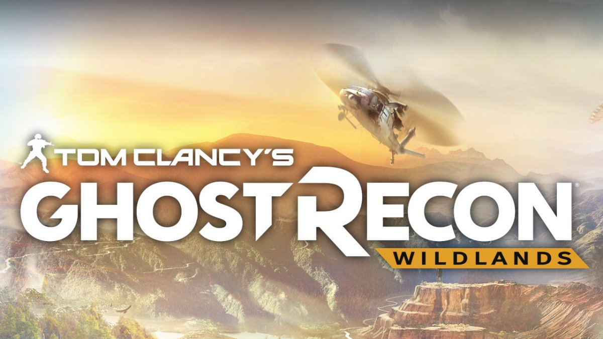 GHOST RECON WILDLANDS - Patch 1.09 erschienen