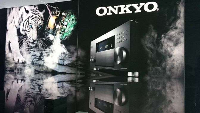 Onkyo High End
