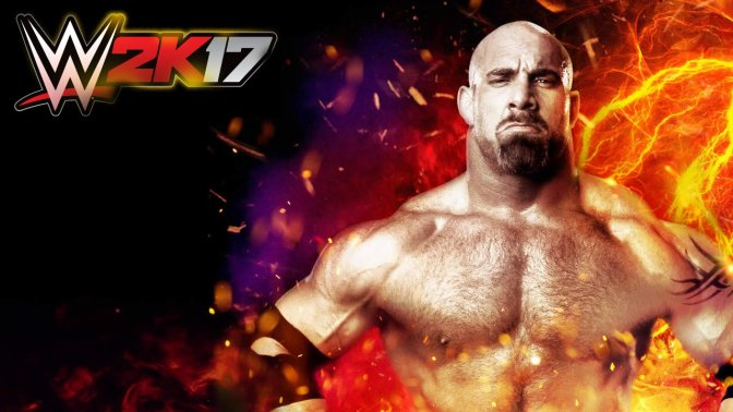 WWE 2K17 –  Creation Suite Trailer erschienen und NXT Edition vorgestellt