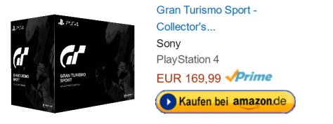 Amazon.de GT Sport Edition