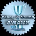 Award Klang und Sound