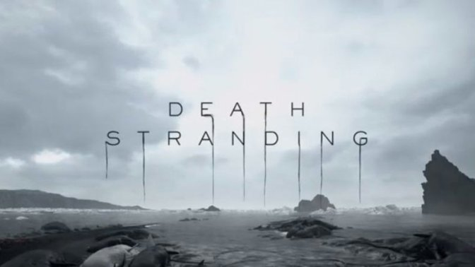 DEATH STRANDING – Trailer zu Hideo Kojimas neuestem Spiel