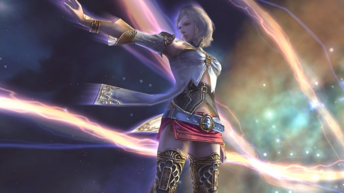 FINAL FANTASY XII: THE ZODIAC AGE – Collector's Edition ab sofort vorbestellbar