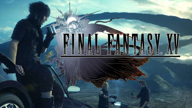 FINAL FANTASY XV – Patch 1.03 erschienen