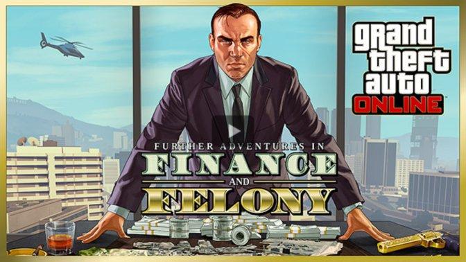 GTA ONLINE – Steuerrückzahlung hat begonnen