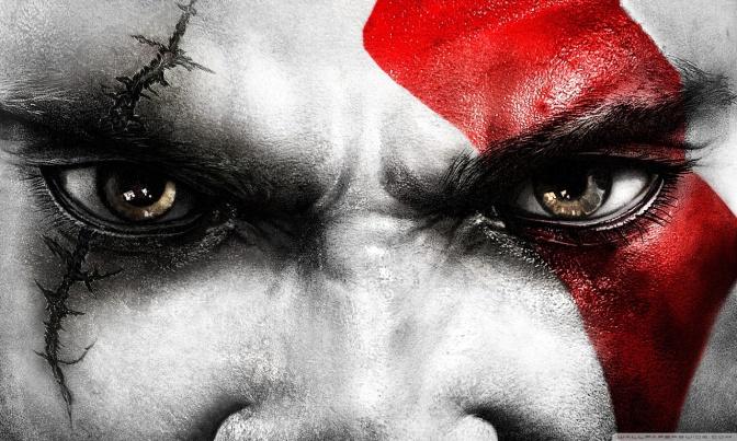 GOD OF WAR – Name von Kratos Sohn enthüllt