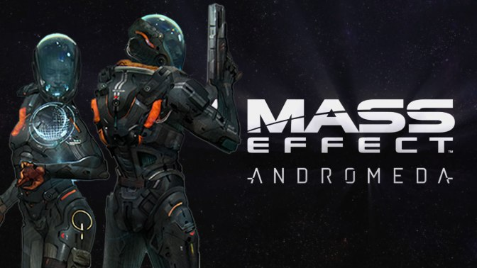 MASS EFFECTS ANDROMEDA – Patch 1.05 erschienen