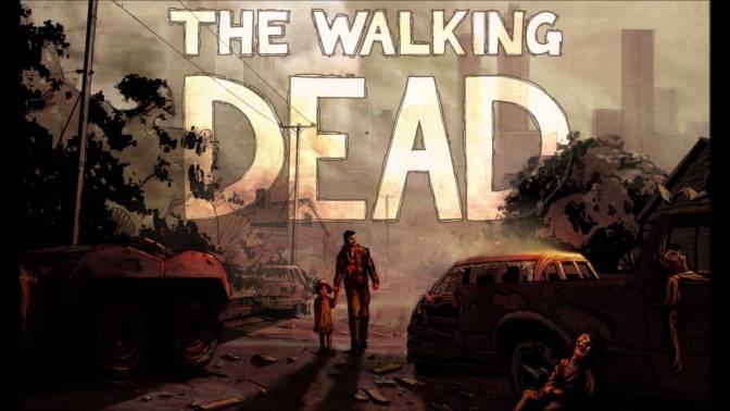THE WALKING DEAD SEASON 3  – Erster Trailer