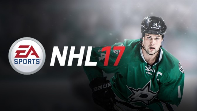 NHL 17 – Gamescom-Trailer zeigt World-Cup-Hockey Modus