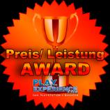 Preis Leistung Award