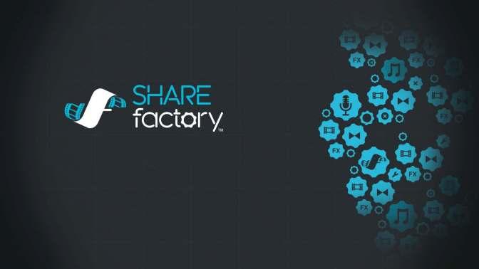 SHAREfactory – Patch 2.51 veröffentlicht